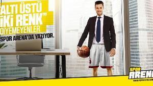 Spor Arena Taraftarından projesi ile sporun içindesin ..