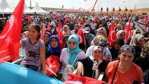 Başbakan Yıldırımdan Kılıçdaroğluna: Ülkeni dünyaya nasıl şikayet edersin  - fotoğraflar