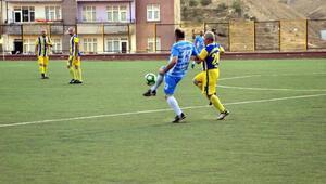 Bitliste mahalleler arası düzenlenen futbol turnuvası sona erdi