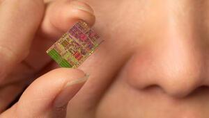 IBM'in parmak ucunuza 30 milyar transistor sığdıran çipleri