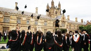 Dünyanın en iyi 50 üniversitesi