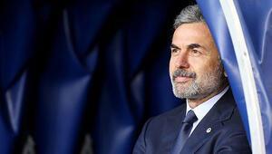 Fenerbahçenin ümidi Kocaman