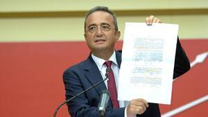 CHPli Tezcan: Erdoğan konuşmasında Genel Başkanımızı tehdit ediyor bu tehditlere pabuç bırakmayacağız (Geniş haber)