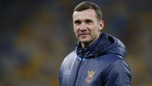 Andriy Shevchenko: Lucescuya büyük saygı duyuyorum
