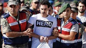 Hero soruşturmasında önemli gelişme... Görevden alındılar