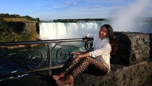 Doğa'nın bir mucizesi: Niagara