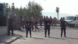 Cumhurbaşkanına suikast timi davasına Muğlada devam ediliyor