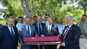 Milli Eğitim Bakanı Yılmaz, 81 İl Müdürünü Bitlis'te topladı (2)