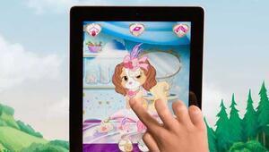 Disney uygulamaları çocukları mı röntgenliyor