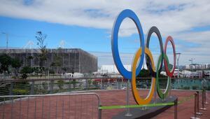 2024 Olimpiyatları öncesi sürpriz karar