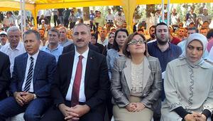 Adalet Bakanından CHPye sert sözler