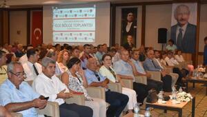 CHPli Ağbabadan Sivil darbe iddiası