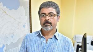 Prof. Dr. Sözbilir: İzmirin deprem master planı değişmeli