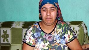 Üvey anne tarafından şiddet uygulanan 3 yaşındaki kızın öz annesi konuştu