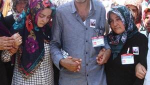 Şehit Astsubayın cenazesine FETÖden tutuklu kardeşi de katıldı