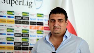 Antalyaspor Başkanı Öztürk: İyi başlayamadık