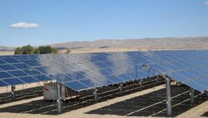 Güneş paneli fabrikasının ilki Ankaraya