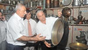 TESK Genel Başkanı Palandöken: Turizmde her şey dahil sistemine son verilmeli