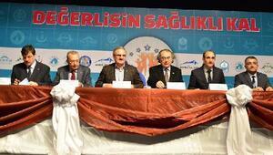 Yıldırımın bağımlılık ile mücadele projesi Türkiyeye örnek oldu