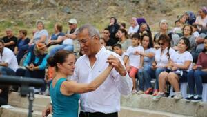 Yaylada tango