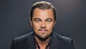 Leonardo DiCaprio, Da Vinci olarak dönüyor
