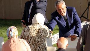 Cumhurbaşkanı Erdoğan, Ak Parti 16. kuruluş törenlerinde (EK 1 Fotoğraflar)