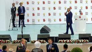 Başbakan Yıldırım, Ak Parti 16. Kuruluş töreninde konuştu /FOTOĞRAF