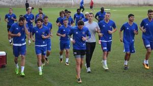 Kardemir Karabüksporda Medipol Başakşehir hazırlıkları başladı