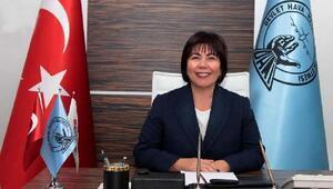 DHMİ Genel Müdürü Funda Ocaktan spotterlara müjde