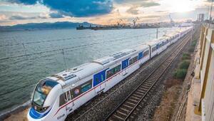 İzmirde toplu ulaşıma Fuar takviyesi