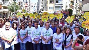 HDPli Baydemir:  Ereni vuran kurşunu kabul etmiyoruz