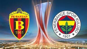 Vardar Fenerbahçe maçı ne zaman saat kaçta hangi kanalda