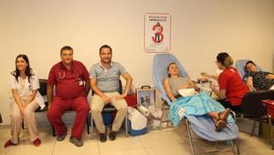 Türk Kızılayı kampanyasına Kent desteği