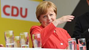 Merkel'in muhtemel ortakları kim olacak