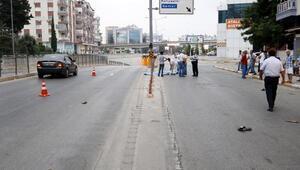 Camiden çıkan 2 kişinin ölümüne neden olan sürücü tutuklandı