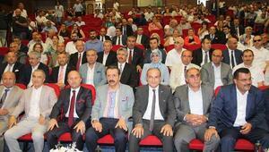 TOBB Başkanı Hisarcıklıoğlu, işadamlarına ödül verdi