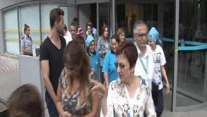 Beşiktaşta nefes kesen deprem tatbikatı