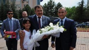 Bakan Eroğlu: PKK kalkınmayı engelliyor (2)