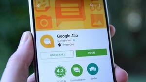 Google Allo artık tarayıcıda çalışacak