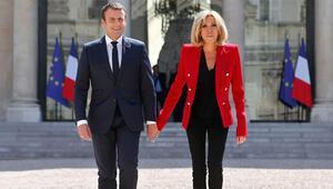 Brigitte Macron Haberleri Son Dakika Guncel Brigitte Macron Gelismeleri