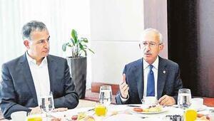 'CHP'ye kumpası Erdoğan yönetiyor'