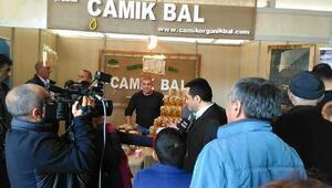Yücel: Karsta sahte bal satılıyor