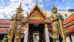 48 saatte Bangkoku keşfedin