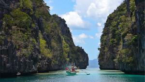 Dünyanın en güzel beyaz kumlarının sahibi: Palawan Adaları