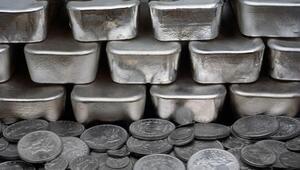 Yeni yılın gözdesi: Gümüş