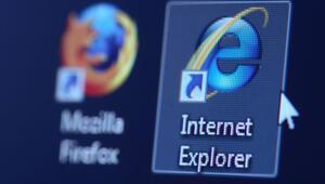 Internet Explorerın eski sürümünü kullananlara kötü haber