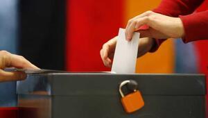 Cumhurbaşkanı Erdoğanın oy vermeyin dediği 3 parti Türklerden ne kadar oy alıyor