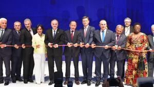 İzmir Fuarı 86. kez kapılarını açtı