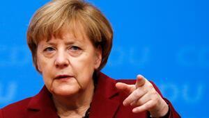 Son dakika... Gerilim yükseliyor Almanyadan sert yanıt