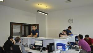 Bursa Teknik'te kayıtlar tamamlandı